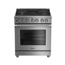 Blomberg 30  Slide in Gas Range BLMB1023