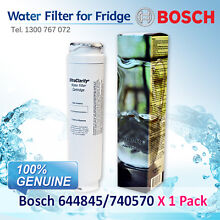 BOSCH  ICE AND WATER  FILTER REPLACES FOR KAD62V70AU KA62DP90A KFN91PJ10A  9000
