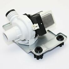 DC96 01414A Samsung Washer  Drain Pump Motor Also Fits DC96 01328A