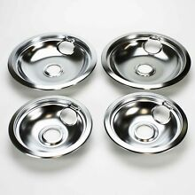 316048413 AND 316048414 OEM FRIGIDAIRE KENMORE BRAND DRIP PAN SET Top Quality
