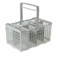 WD28X10026 Genuine OEM For GE Cutlery Basket Assy