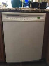 GE Profile  Built In Dishwasher PDW7800G00WW
