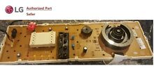 LG  GENUINE  WASHING  MACHINE   PART     EBR72498701 PCB DISPLAY