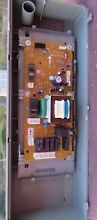 Frigidaire Professional Microwave Control Board for Model FPBM189KFC 5304467787