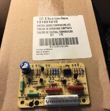 131891010 Frigidaire Washer Control Board Temp Factory OEM Part H A