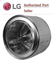 LG  GENUINE  WASHING  MACHINE   PART     AJQ33694814 DRUM TUB