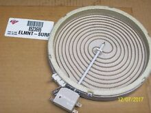 NEW FSP SURFACE ELEMENT STOVE RANGE   8523695