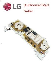 LG  GENUINE  WASHING  MACHINE   PART     EBR39219636 PCB DISPLAY