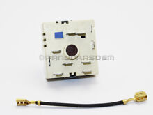WB24T10063 For GE Range Stove Surface Element Switch