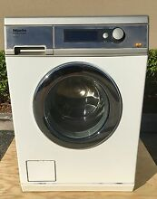 Miele PW6065   Little Giant Washing Machine   White   3 Phase   400V   50Hz