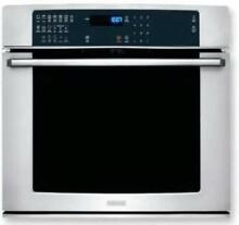 NIB Electrolux 27 Inch Single Electric Convection Wall Oven EI27EW35PS