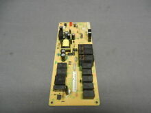 ELECTROLUX MICROWAVE CONTROL BOARD 5304488347