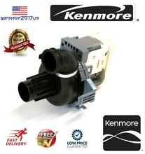 Kenmore W11032770 Dishwasher Pump and Motor Assembly  FAST SHIPPING US STOCK