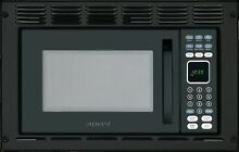 Advent MW912BWDK Built in Microwave Oven  Specially Built for RV  900 W  Black