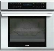 Thermador Masterpiece Series 30  Single Electric Wall Oven ME301JS SS Details