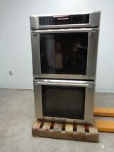 Thermador Masterpiece MED302JP 30  4 7 Convection Double Electric Wall Oven