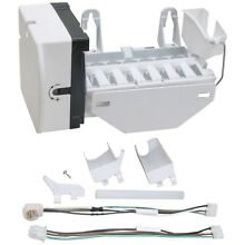 GE Ice Maker Replacement Kit For General Electrical WR30X10093 Model