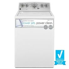 Kenmore 25132   4 3 Cu  Ft  Top Load Washer W  Exclusive Triple Action   White