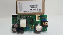 W10830278 WHIRLPOOL REFRIGERATOR CONTROL BOARD  NEW PART