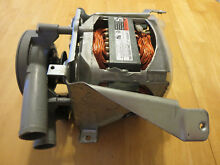 Amana Washer Motor and Pump  40095003  S68PXMCM 1069