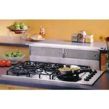 Broan Elite Rangemaster RMDD3604EX Downdraft Ventilation System   36  downdraft