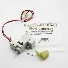 12001514 For Whirlpool Washing Machine Lid Switch and Fuse