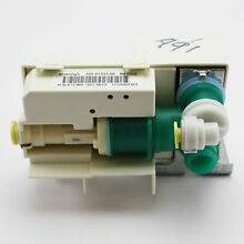 WPW10217917 For Whirlpool Ice Machine Water Inlet Valve