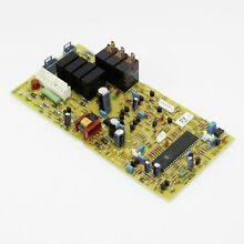 WPW10398151 For Whirlpool Range Oven Control Board