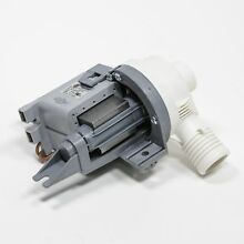 WPW10581874 For Whirlpool Washing Machine Drain Pump