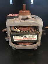 Whirlpool Kenmore Washing Machine Motor Part No  3349644 Free Shipping