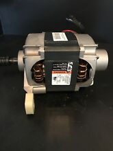GE Front Load Washer Motor  Part No  Wmaa0305010000 Model J52pwaab0104
