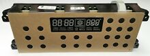 316207603 FRIGIDAIRE ELECTROLUX  Gas  Range  Oven Control Board and Clock