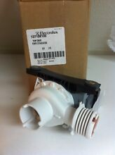 137108100 ELECTROLUX WASHER DRAIN PUMP  NEW PART