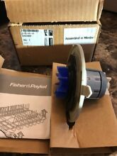 Fisher Paykel Dishwasher Replacement Part 528136P Motor Rotor Assembly 605 SP