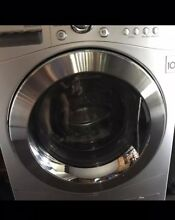 LG Washer Dryer Combo 2 3 Cubic