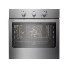 Electrolux Oven Electric Ventilated InfiSpace Soft FS63X