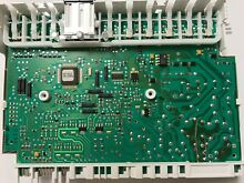 BOSCH DISHWASHER CONTROL BOARD PART 00219640 Upgraded to Heavy Duty Heater Relay