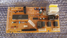 WB27X10766 Main Control Board for GE Microwave Smartboard
