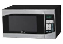 Oster 19  0 9 cu ft  Countertop Microwave