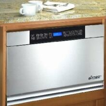 Dacor Discovery 24  1 0 950 Cooking Watts Built In Microwave In a Drawer MMD24S