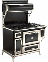 Heartland 48  Free standing Dual Fuel Range with Griddle