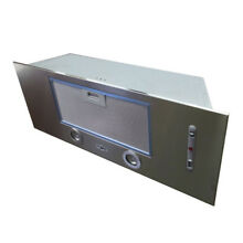 NT AIR CH 111 30 inch Built in Stainless Steel Range Hood