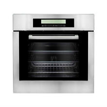 Cosmo C106SIX PT 10 function 24 inch Electric Self Cleaning Wall Oven