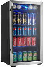 Danby Designer 3 3 cu  ft  Beverage Center