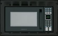 Advent MW912BK Built In Microwave Oven  Specially Built for RV  900 W  Black