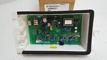 242048301   242048308 FRIGIDAIRE REFRIGERATOR CONTROL BOARD  NEW PART