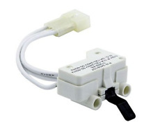 Dryer Door Switch for 3406109 3406107 Whirlpool  Kenmore  Sears  Maytag  Roper
