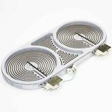 WB30T10046 For GE Range Stove Dual Radiant Surface Element