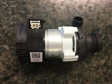 GE Dishwasher Motor Pump Part  WD26X22826