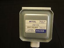 WITol Magnetron 2M319J Replacement Parts for Microwave Oven jl118